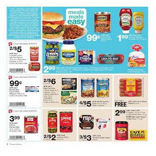 Walgreens Weekly Ad May 20 - 26, 2018