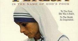 Catholic News World : FREE CATHOLIC MOVIES MOTHER TERESA IN THE NAME