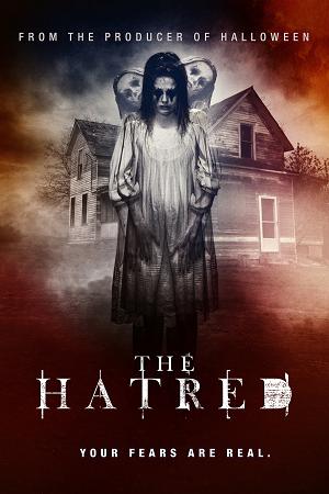 Jadwal THE HATRED di Bioskop