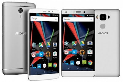 Best Archos Diamond 2 Plus 2016