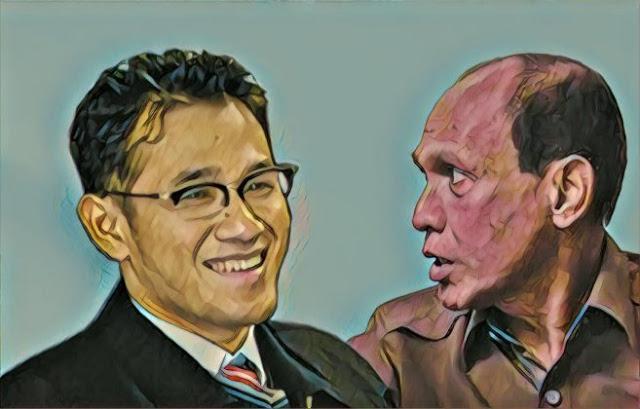 Kader PDIP Budiman Sudjatmiko Tawari Kivlan Zen Pilih Sel Tahanan