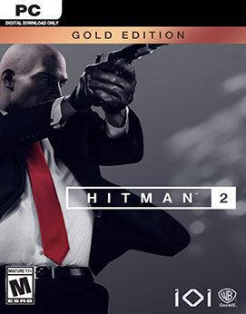 Hitman 2 Jogos Torrent Download capa