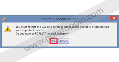 Instalasi Lazesoft Recovery Password 3
