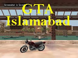 gta islamabad pc game wallpapers