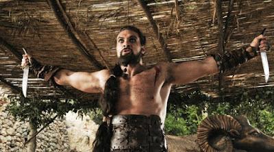 مسلسل الفانتازيا و المغامرة Game Of Thrones مواسم 123