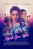 Ingrid Goes West (2017) - Poster