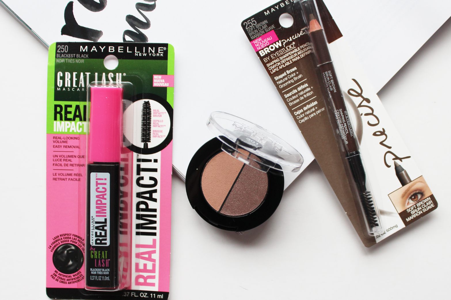 MAYBELLINE | New Releases to NZ [Part 2] - CassandraMyee