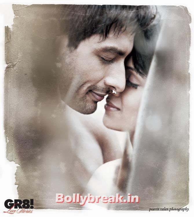 Barkha Bisht Sengupta and Indraneil Sengupta, Indian Tv Real Life Couples - Your Favourite?