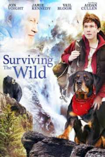 Surviving the Wild en Español Latino