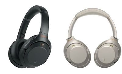 Sony WH-1000XM3 Launched in India for Rs 29,990