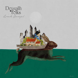 Deugalih & Folks - Anak Sungai - Album (2015) [iTunes Plus AAC M4A]