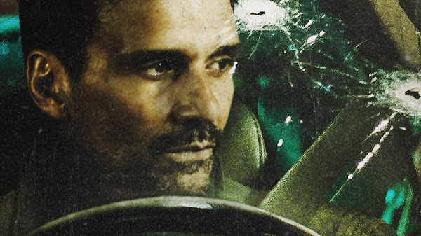 Movie Review: 'Wheelman' (2017)
