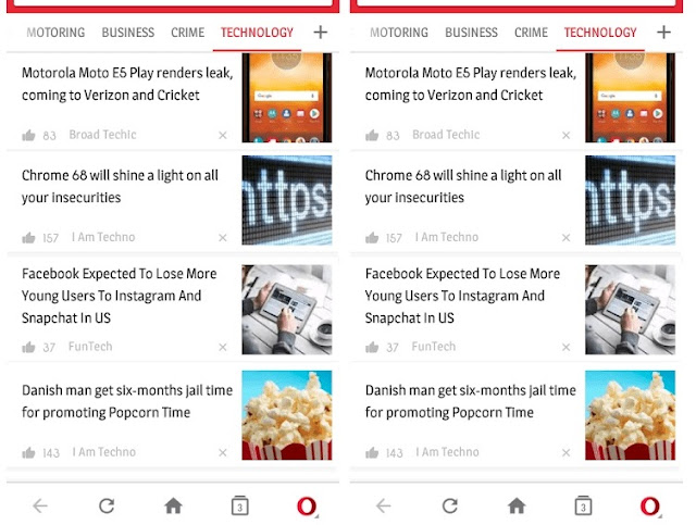 How To Add Your Website To Opera News