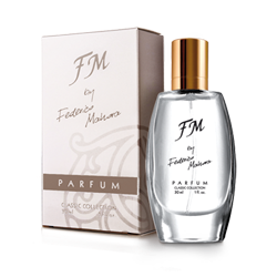 FM 411 Group Classic Perfume