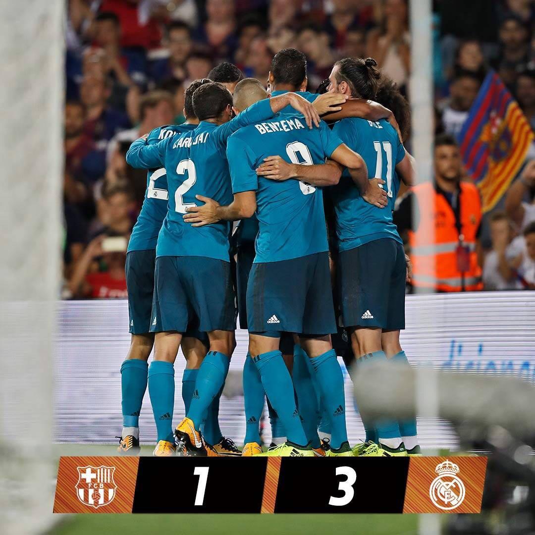 Real Madrid supera arbitragem fcb878d5ad064