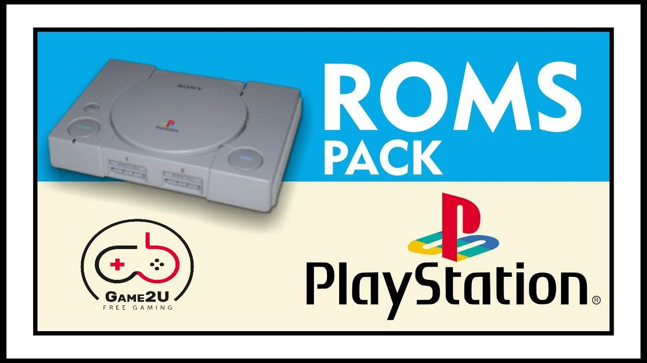 psone100 - All Playstation PSone PSX Games