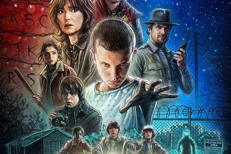 Stranger Things  Produtores já estão pensando na terceira temporada