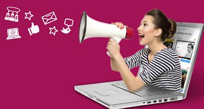 Tips Promosi Bisnis Gratis Lewat Media Online