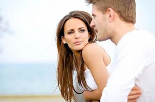 5 Ciri Anda Mencintai Orang Yang Salah