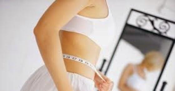 como manter o peso