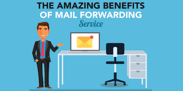 Understanding All About Mail Forwarding Services