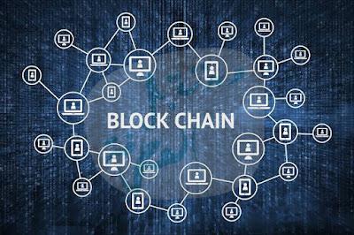 تعرف على تقنية البلوكتشين Blockchain المشهورة