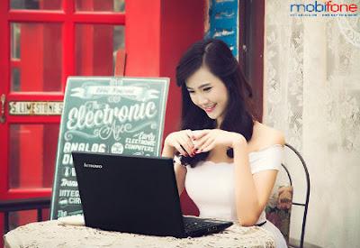 Khuyến mãi 3G Mobifone ngày 10/10 - 11/10