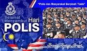 Hari Polis Terakhir Untuk Abah