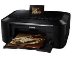 Canon MG8240 Driver Download for Windows, Mac and Linux
