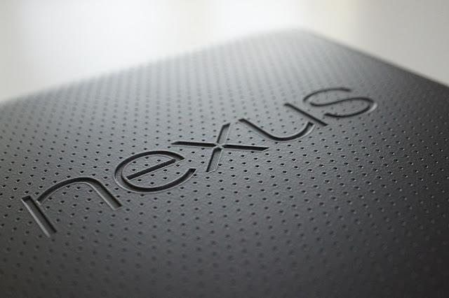 Nexus- Logo
