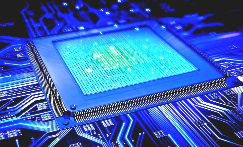 Central Processing Unit - What Is The Processor Of A Computer