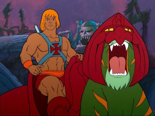 He-Man vuelve al cine; 6 actores podrían personificarlo