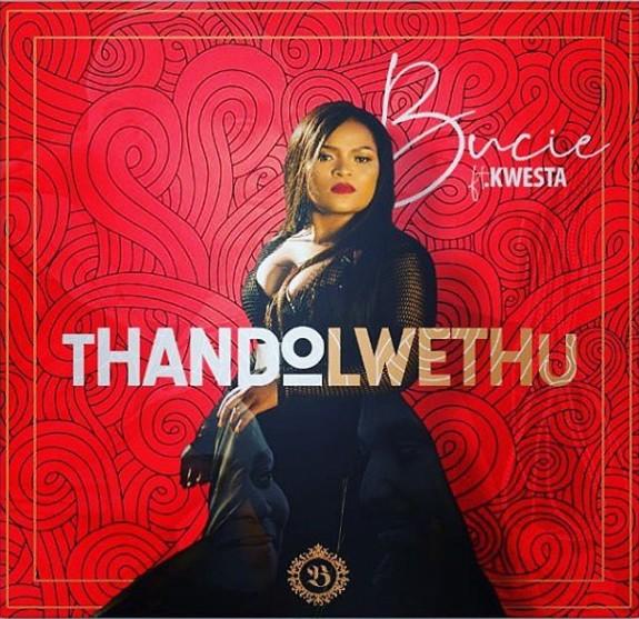 Bucie Feat. Kwesta - Thandolwethu