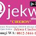 JEKWA - Aplikasi Ojek Online Khusus untuk Kaum Wanita dan Anak - Hadir di Kota Cirebon