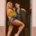 """Sensualidade pura: Pabllo Vittar e Matheus Carrilho dão o melhor de si no clipe de """"Corpo Sensual""""!"""
