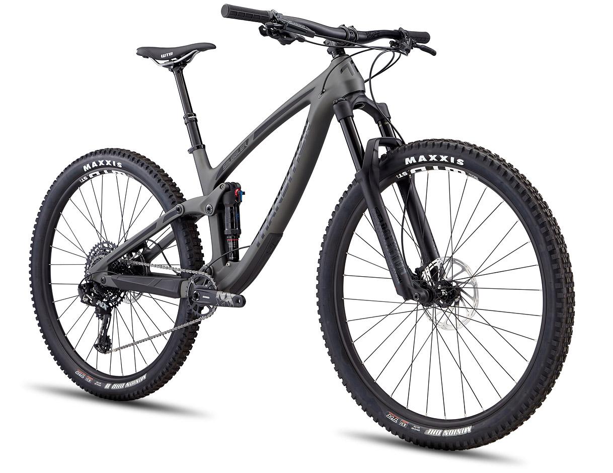 Transition Bikes Smuggler Carbon Nx Kit