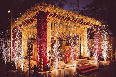 Scindia-Wedding-Mandap