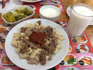 tirit geleneksel ev yemekleri ankara