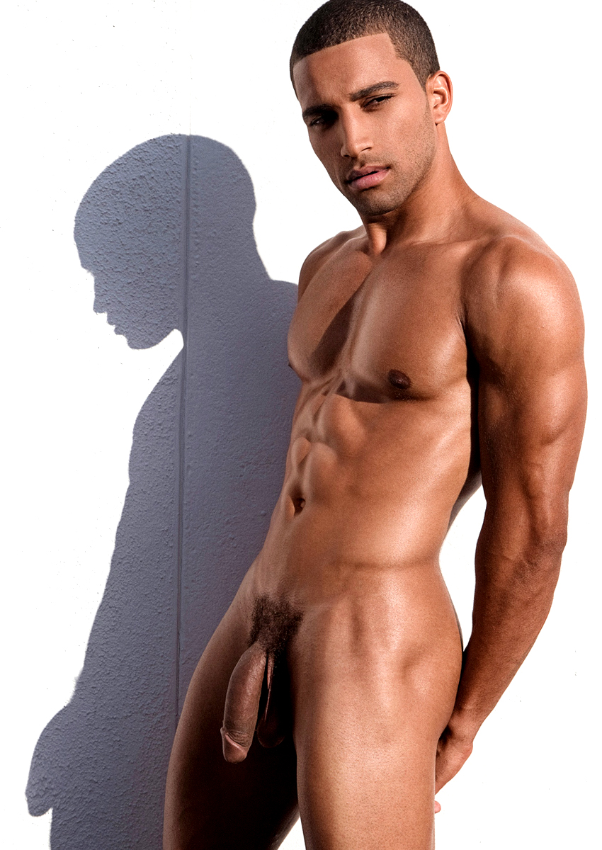 Gay Black Guys Nude