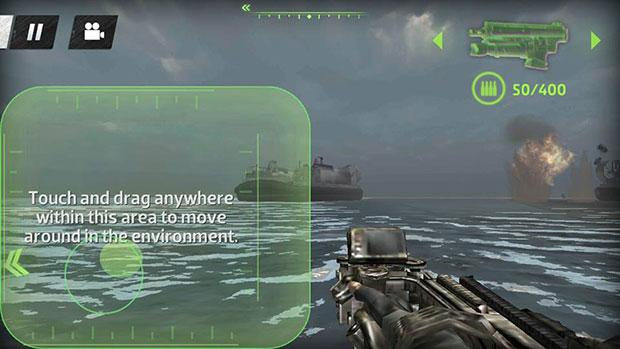 edge of tomorrow game apk terbaru