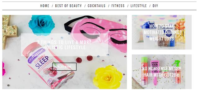 blog de belleza hairsprayandhighheels