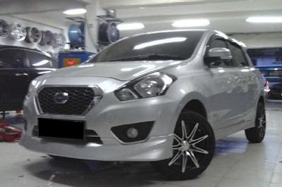 Datsun Go Panca Modifikasi