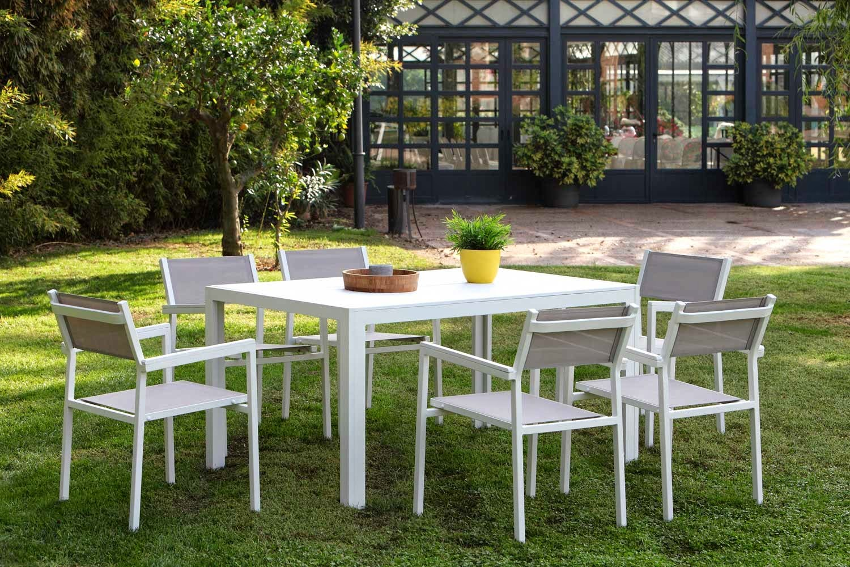 Terraza Muebles Jardin Muebles De Exterior Terraza Muebles  # Muebles Teka Jardin
