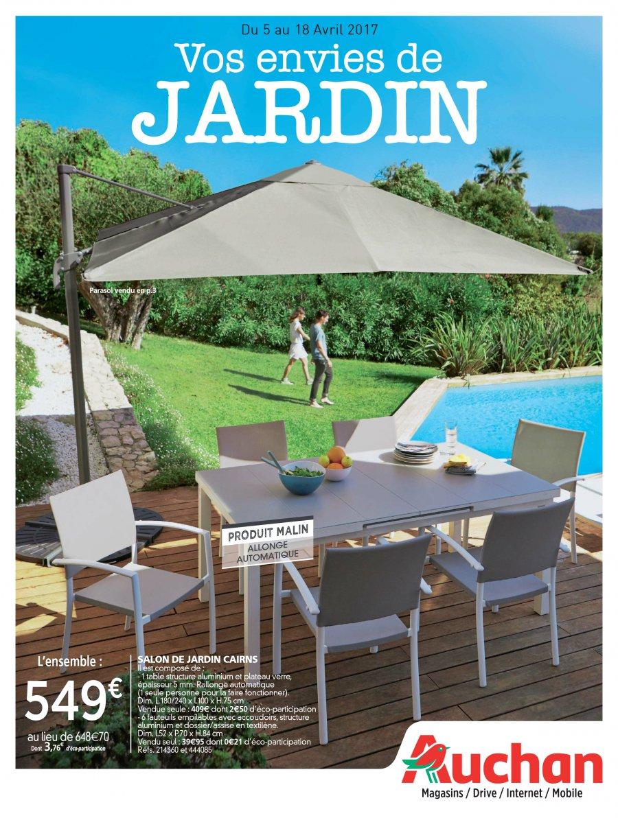 Table : Table De Jardin Extensible Auchan ~ Meilleures idées pour la ...