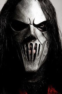 美國金屬樂團 Slipknot —       每一個面具的明確歷史 32