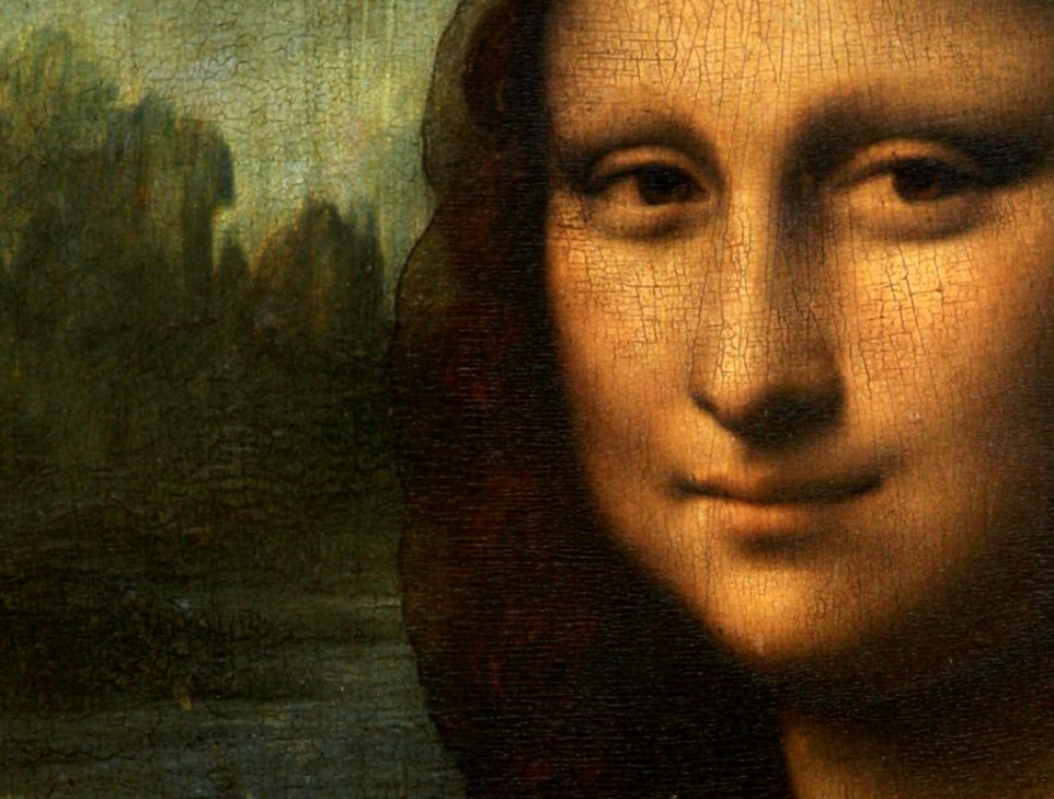 7 Fascinating Lessons from da Vinci — Vista Growth