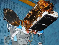 On February 6, ISRO Set to Launch Communication Satellite GSAT-31