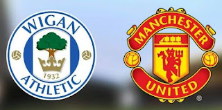 Prediksi & Live Streaming Wigan Athletic vs Manchester United