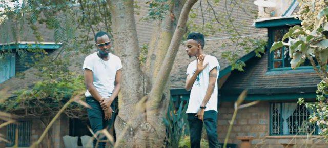 Download Video | M Rap Lion ft Future JNL - Nairobi Love