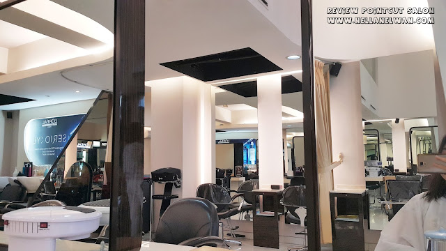 kondisi pointcut salon by irwan team nellanelwan